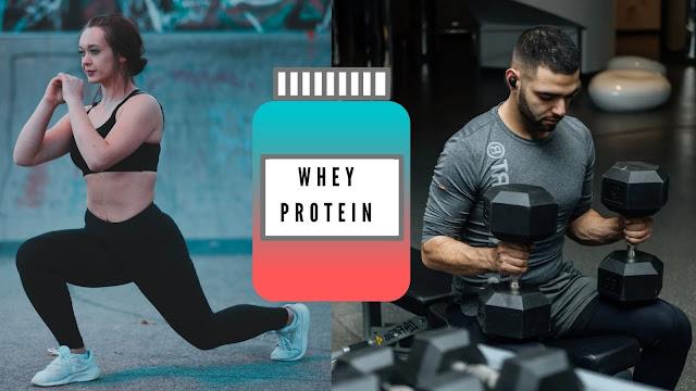 Best Whey Protein in India, Best Protein Powder in India