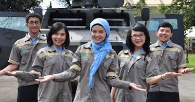Lowongan Kerja PT NOK Indonesia Rekrutmen Operator Produksi Lulusan Baru Min SMA SMK D3 S1