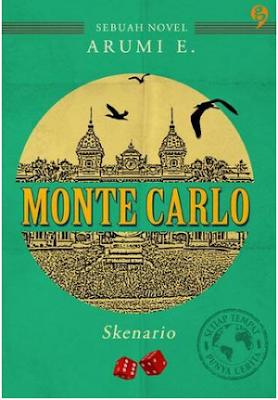 Monte Carlo: Skenario by Arumi E. Pdf