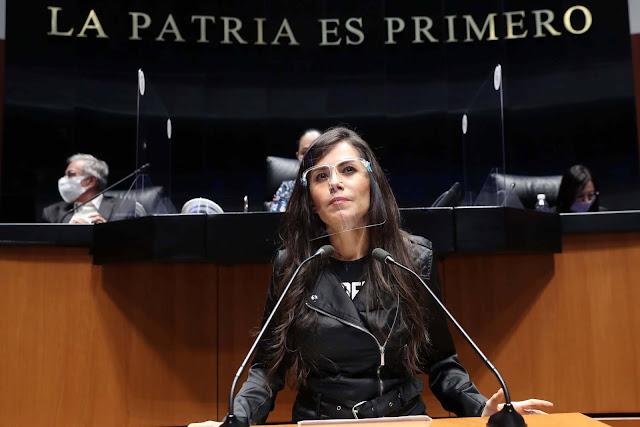 Verónica Delgadillo García