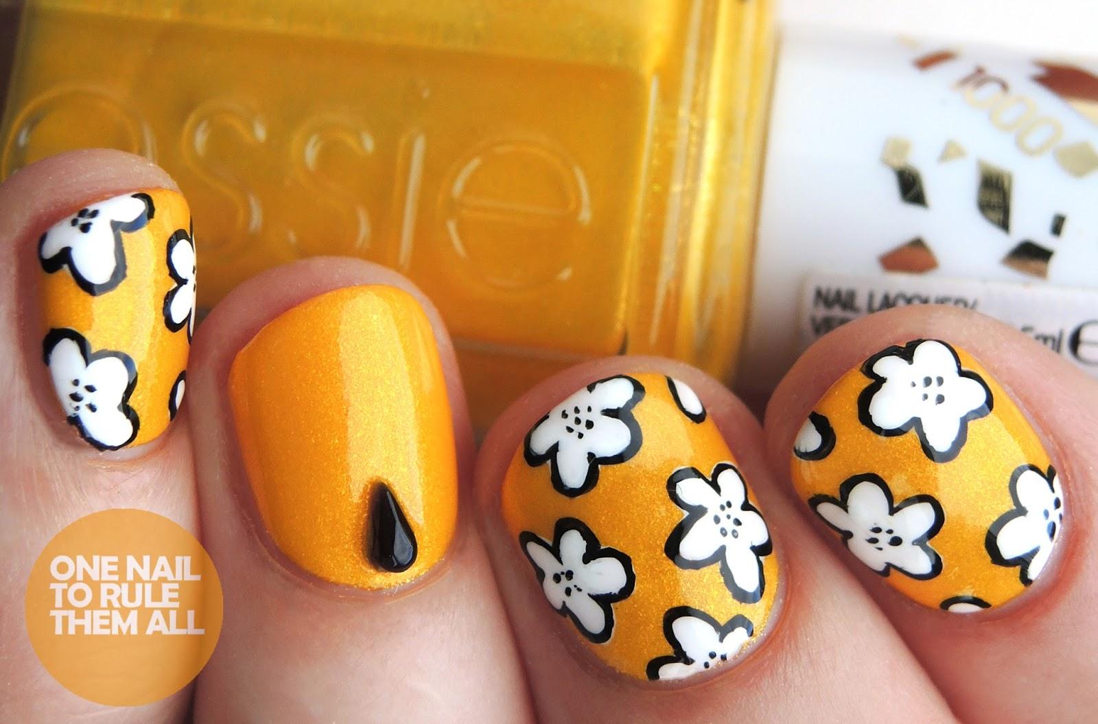 Essie Yellow Nail Polish Amazon - CrossfitHPU