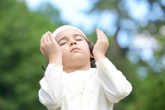 Teaching Kids in Islam