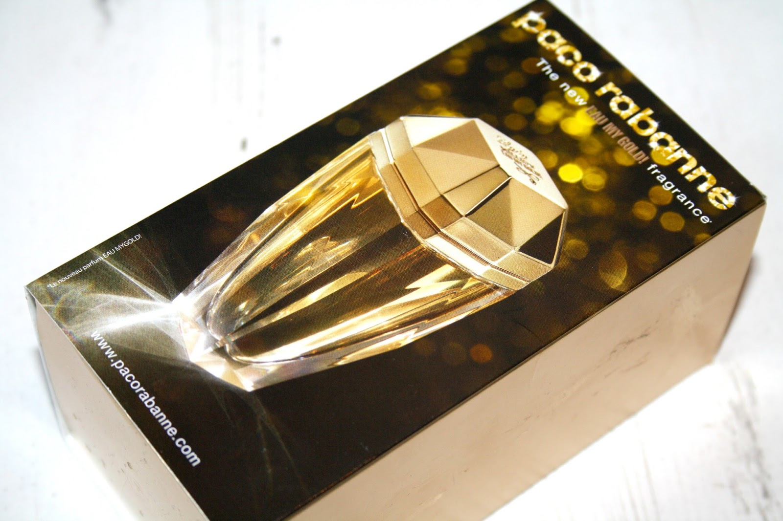 Beautyqueenuk A Uk Beauty And Lifestyle Blog Paco Rabanne Lady