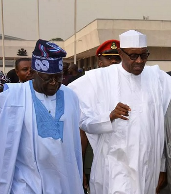 APC Crisis: Buhari, Presidency Behind Tinubu MUST FALL Plots - Insiders Reveal Top Secrets
