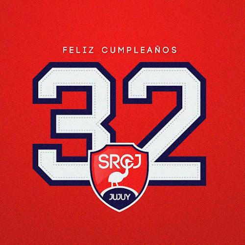 ¡¡¡Feliz aniversario SURI RUGBY CLUB!!!