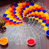 {{30+ Best*}} Diwali Rangoli and Designs / Patterns 2017 with Pictures