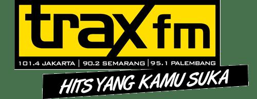 TRAX FM JAKARTA RADIO STREAMING