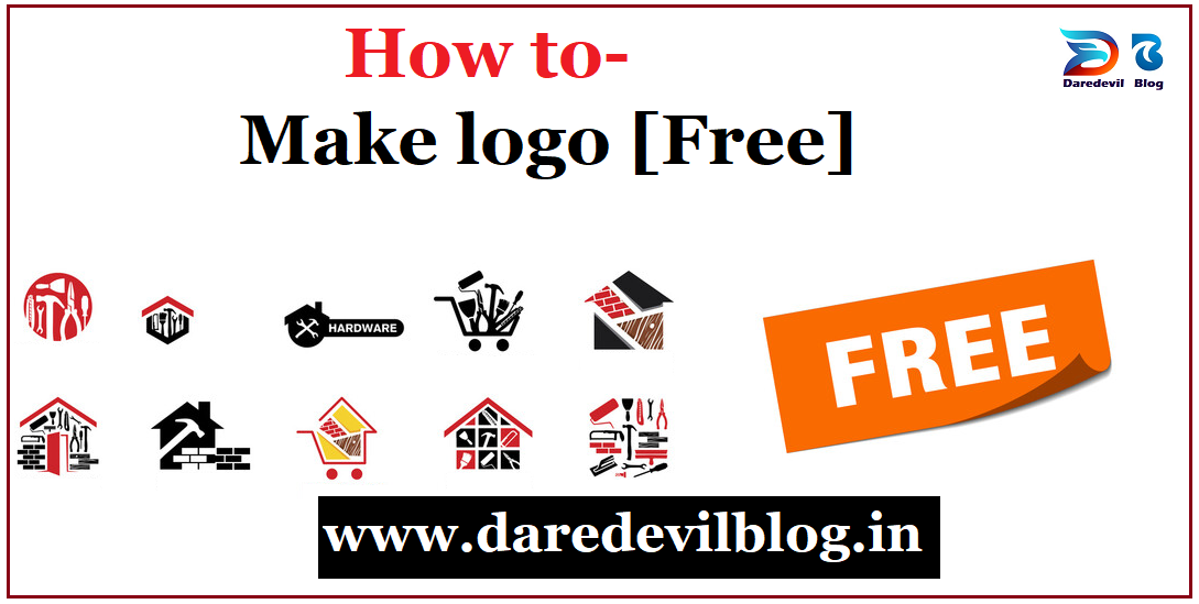 How to make the logo in just 2 minutes? How to make logo in just a minutes,How to make Logo?,Technical Info.,