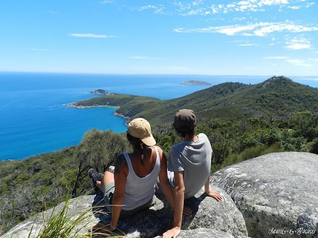 wilson promontory australia