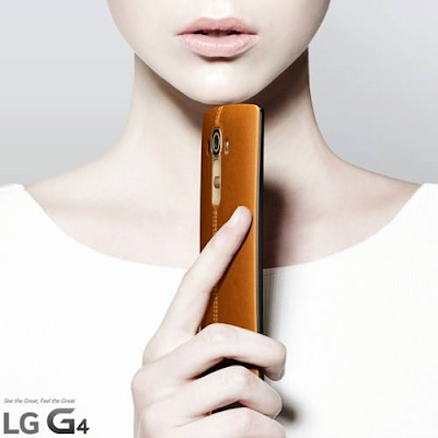 Danh gia dien thoai LG G4