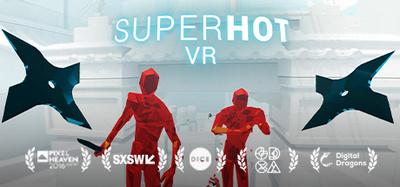 SUPERHOT VR-VREX