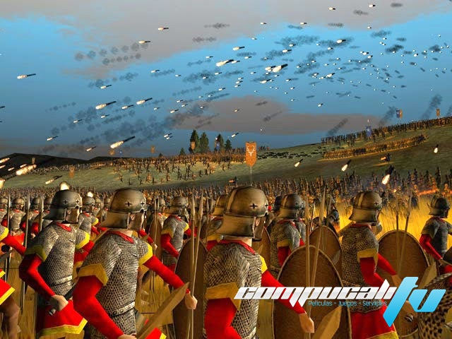 Rome Total War Collection PC Full Español