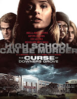 The Curse of Downers Grove (2015) online y gratis