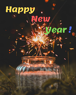 Happy New Year 2020 Photos Free Download