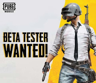 PUBG Mobile Beta Version for iPhone/iPad