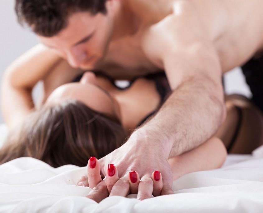 ereksjon når dating AW datingside