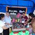 Niños en tratamiento de rehabilitación fueron homenajeados por el hospital de Las Lomitas