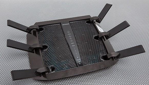 Netgear R8000 Nighthawk X6