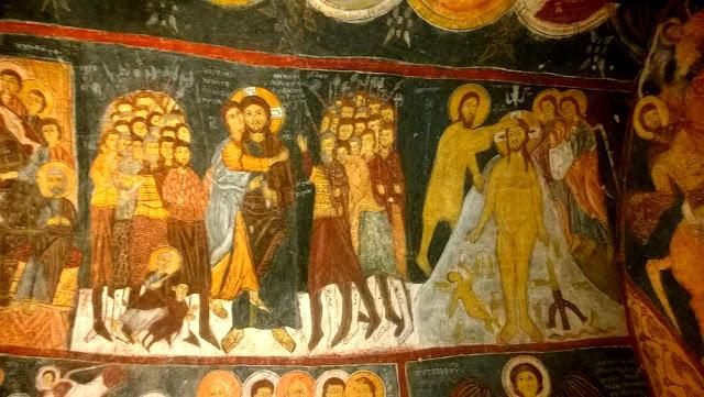 Gülşehir St. Jean Church Kilisesi