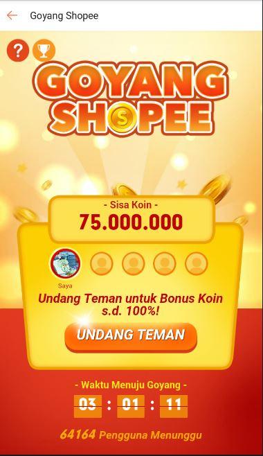 Goyang Shopee