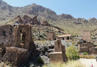 La Geoda de Pulpí, provincia de Almería.