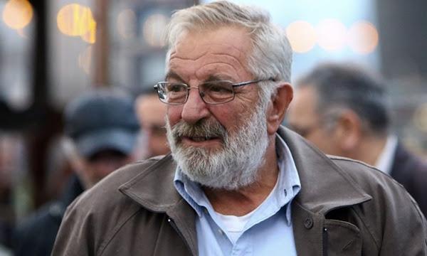 «Έφυγε» από τη ζωή ο Βαγγέλης Μπούτας – Ανακοίνωση της ΚΕ του ΚΚΕ