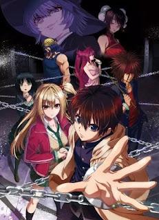 Deatte 5-byou de Battle Anime Sub Español Descargar Mega Mediafire