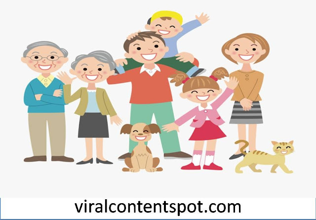 Family WhatsApp Group Names