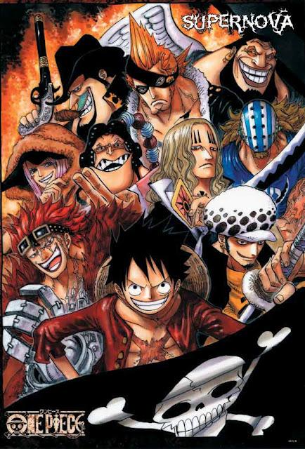 ดูกาตูนออนไลน์ One Piece IIIII วันพีชภาค 5 ตอนที่ 209-260 พากย์ไทย HD