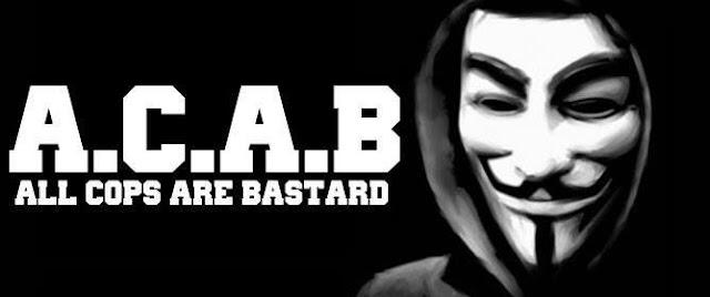 Prohíben el uso en redes del acrónimo A.C.A.B. en Colombia