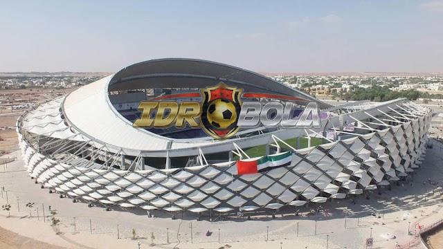 IDRBOLA -  Real Madrid mempertahankan gelar Janji di Abu Dhabi
