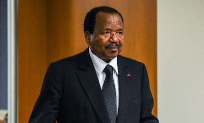 A Military Court in Cameroon Sentences Opposition Leader To 25 Years In Prison