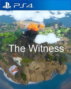 The Witness Arabic