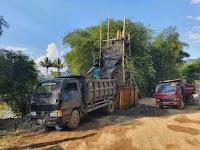 Dua Pelaku Penambang Pasir Ilegal Ditangkap, Kapolres: Jangan Wariskan Bencana Untuk Anak Cucu Kita
