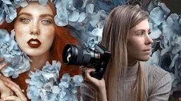 Crehana Fine Art Portrait Photography in Adobe Photoshop - Chinaitechghana