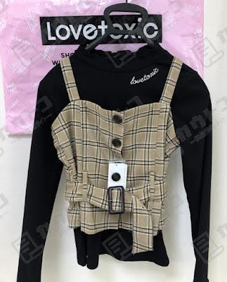 Lovetoxic(ラブトキシック) ゆめタウン高松店