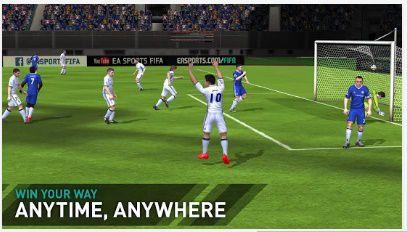 6 Game Sepak Bola 3D Terbaik di Android 2016