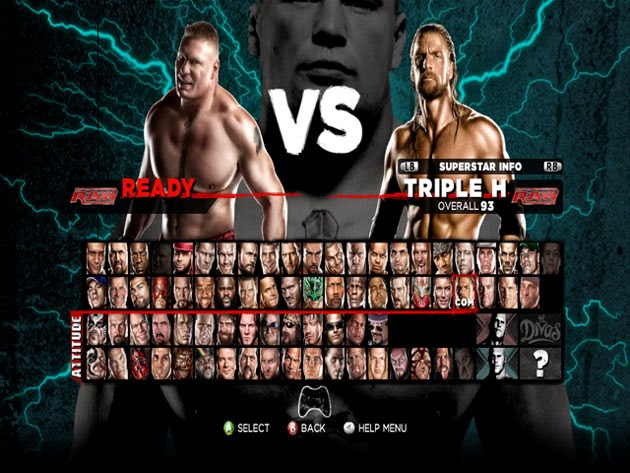 Wwe 13 psp edition iso by crocox1 released youtube.