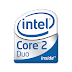 Intel Core 2 Duo Logo