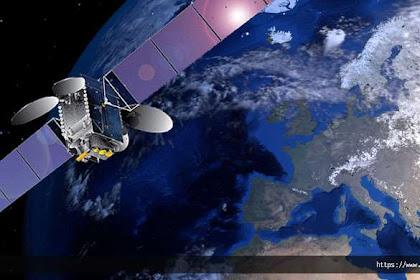 Daftar Transpoder Satelit ST2 KU Band 2019
