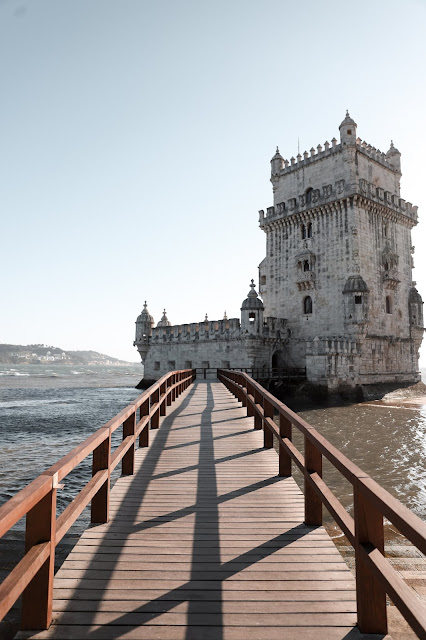 Belem Tower | Lisbon Guide