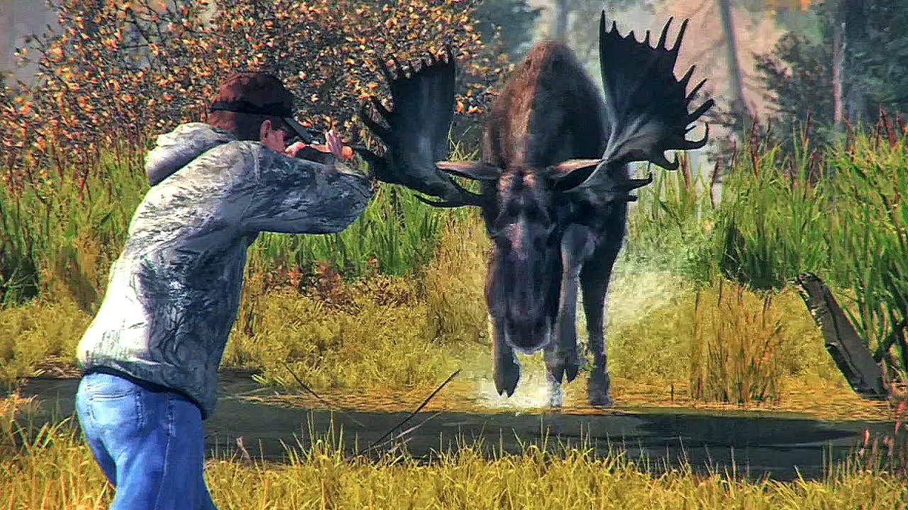 cabela's big game hunter pro hunts تحميل