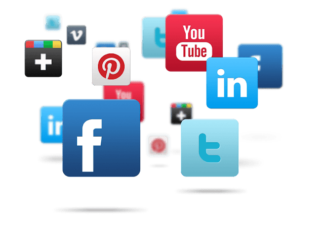 3 Simple Ways to Use Social Media to Connect with Promotional Companies