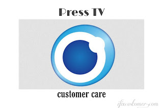 Press TV Customer Care Number