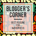 Blogger's Corner: Best Plugins for Wordpress