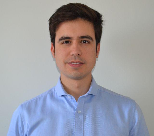 Francisco Droguett