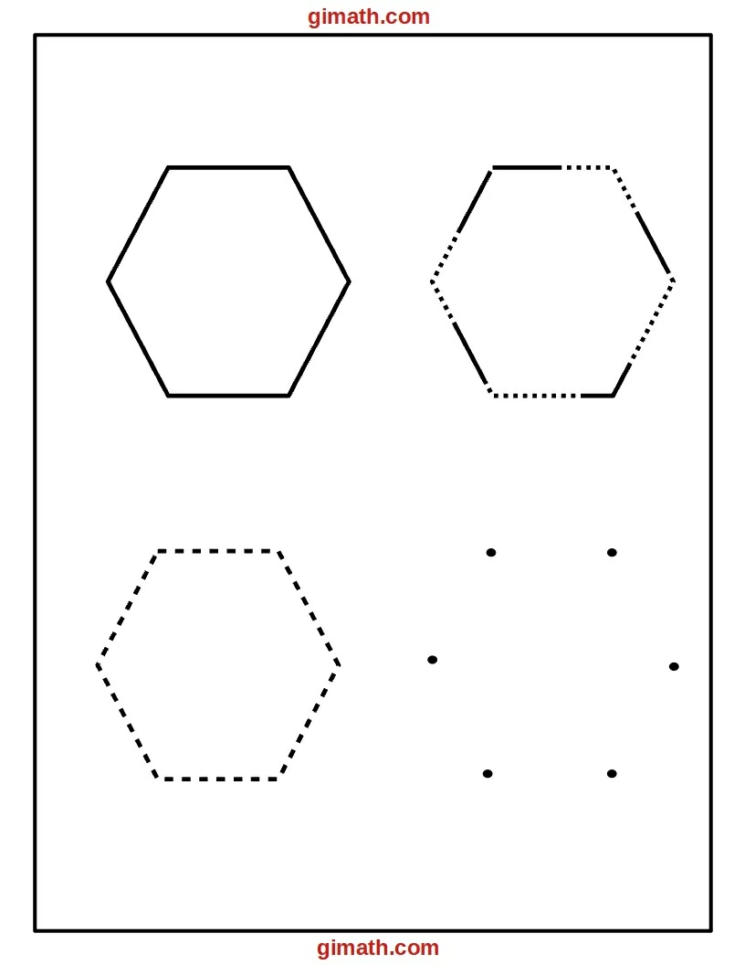 Learn Shapes for Kids