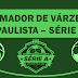 Sem Liga, definida a Série A de Várzea Paulista. Torneio terá 17 rodadas na 1ª fase