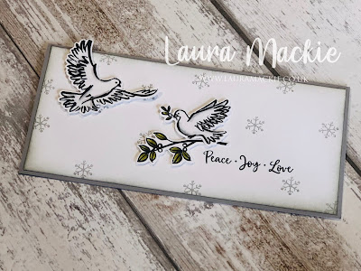 Stampin' Up! Dove of Hope