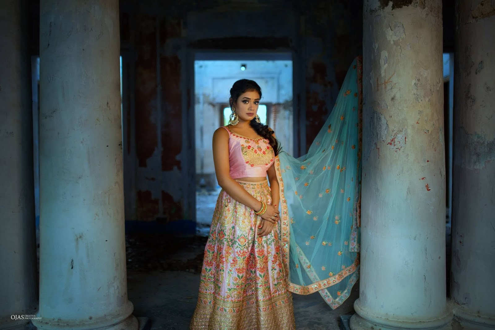 Actress Swayam Siddha Latest Photos